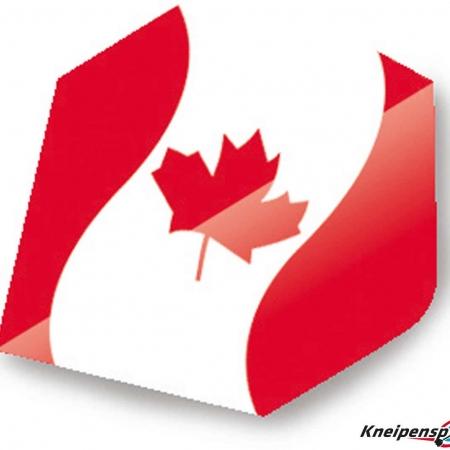 """Unicorn Maetsro 100 Flights """"Canada"""" Plus design 68172 Featured 1"""