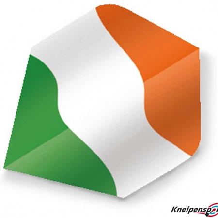 "Unicorn Maetsro 100 Flights ""Ireland"" Plus design 68103 Featured 1"