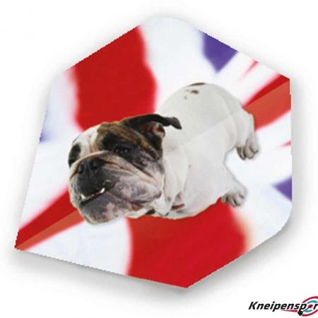 "Unicorn Maetsro 100 Flights "" UK Bull"" Plus design 68144 Featured 1"