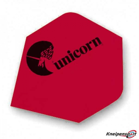 "Unicorn Maetsro 100 Flights ""Unicorn Logo"" DXM rot 68481 Featured 1"