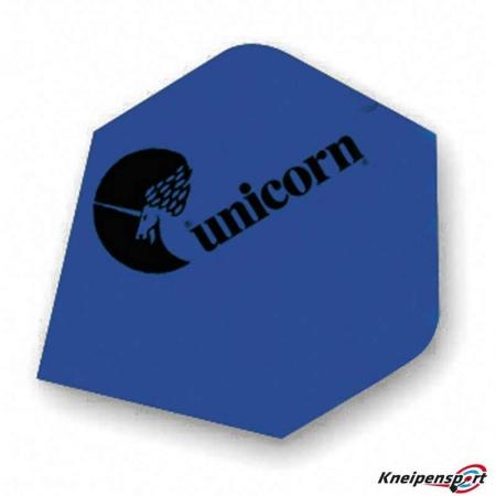 """Unicorn Maetsro 100 Flights """"Unicorn Logo"""" Xtra blau 68194 Featured 1"""