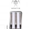 Unicorn Mantis Soft Dart 18g silber 04202 Verpackung 1