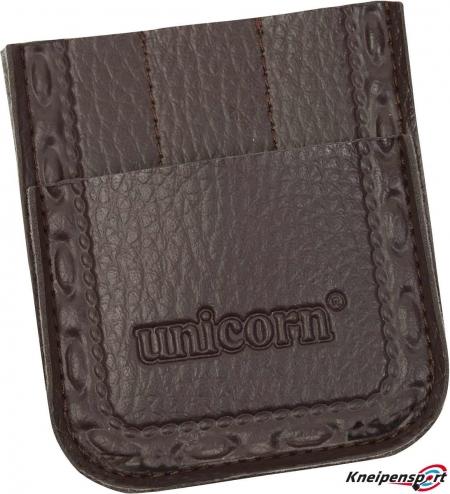 Unicorn Pocket Dart FOB Standard schwarz 46143 Featured 1