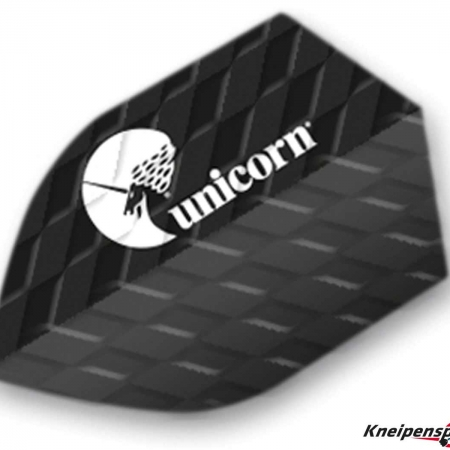 Unicorn Q 75 Flights Shield schwarz 68604 Featured 1