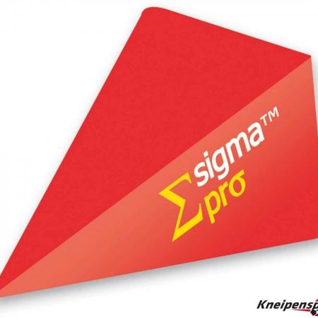 Unicorn Sigma Pro Flights Sigma rot 68538 Featured 1