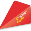 Unicorn Sigma Pro Flights-Sigma-rot-68538_p1.jpg