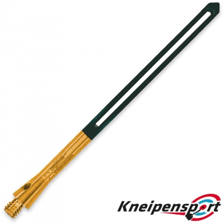 Unicorn Sigma Pro Ti Shaft Medium gold 78684 Featured 1