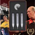 Unicorn World Champion John Lowe Steel Dart 21g silber 27451 Verpackung 1
