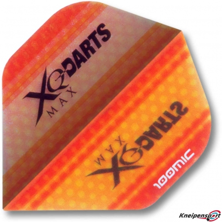 XQMAX Flight 100 Satz Sparpack A-Standard orange qd1000670 Featured 1