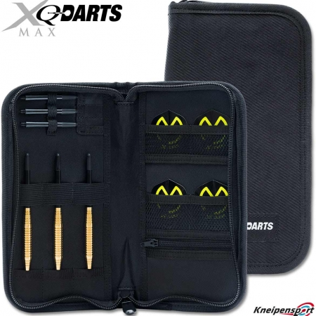 XQMax Darts Etui schwarz qd8000009 Featured 1