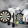 XQMax MvG Dartscheibe SET Standard multi qd7000020 Featured 2
