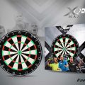 XQMax MvG Dartscheibe Standard multi qd7000010 Featured 2