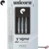 Unicorn Sigma Pro 970 Natural Steeldarts 02008 Verpackung