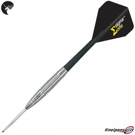Unicorn Sigma X Cross Tip Championship Steeldarts 02005 Dart