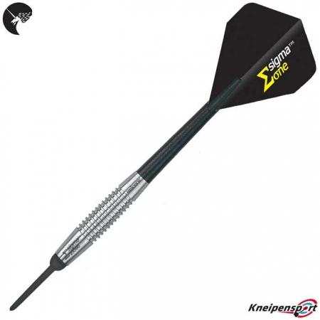 Unicorn Sigma X Cross Tip Championship Softdarts 02006 Dart