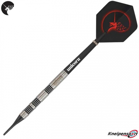 Unicorn Core Tungsten Softdarts 03673 Dart