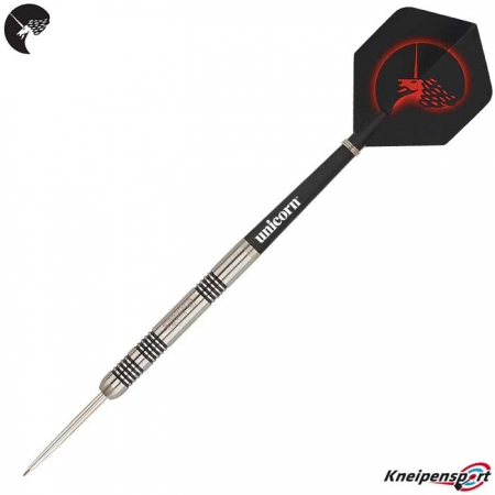 Unicorn Core Tungsten Steeldarts 07773 Dart