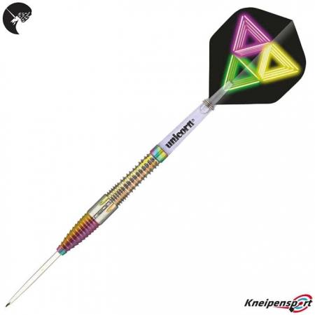 Unicorn Neon 1 Steeldarts 05113 Dart