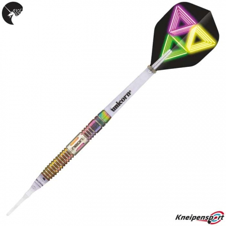 Unicorn Neon 2 Softdarts 23235 Dart