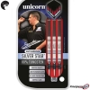 Unicorn Silver Star 2016 Gary Anderson Steeldarts 08558 Verpackung
