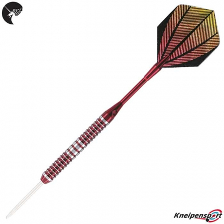 Unicorn Sparks Red Steeldarts 07667 Dart