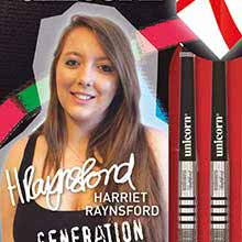 Harriet Raynsford